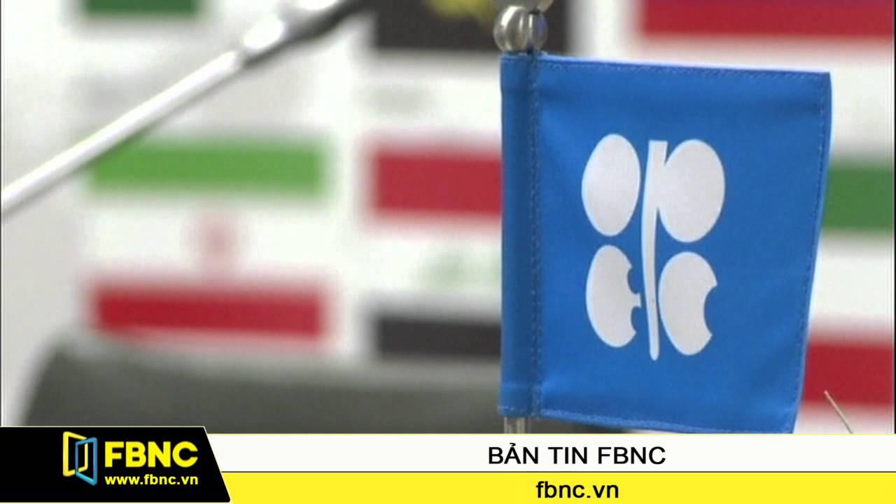 OPEC: Việc cắt giảm nguồn cung vẫn khó làm tăng giá dầu