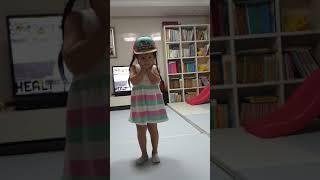 트와이스 4살공주