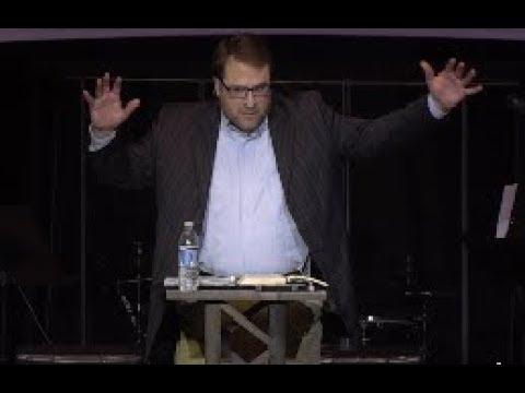 Grace Baptist Church | January 28, 2018 - Guest Pastor Andrew Swanson