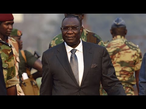 """EXCLUSIF - Djotodia : """"Je peux jouer un rôle important dans le retour de la paix en Centrafrique"""""""