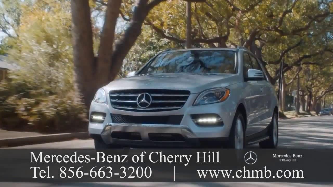 Mercedes Benz Dealership Stockton, NJ 161 - YouTube