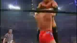 Royal Rumble 2001 Highlights