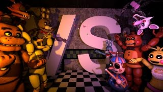 - SFM FNAF Five Funky Night s at Freddy s 2