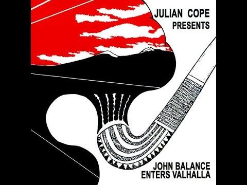 Julian Cope - Sandoz