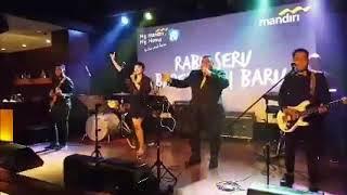 Nyong Franco - Gemu Fa Mi Re (Maumere) (FollowBand Cover) Live Performance