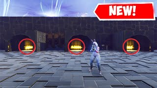 Mystery Box Blind Trading! *CRAZY MINI GAME* In Fortnite Save The World