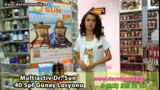 Multiactiv Dr.sun 40 Spf Güneş Losyonu - Dermomedika.com Thumbnail