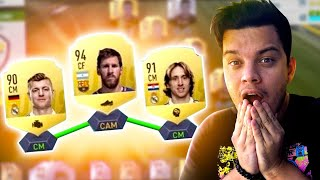 CARTINHAS MAIS FORTES DO FIFA 19  - FUTDRAFT ‹ PORTUGAPC ›