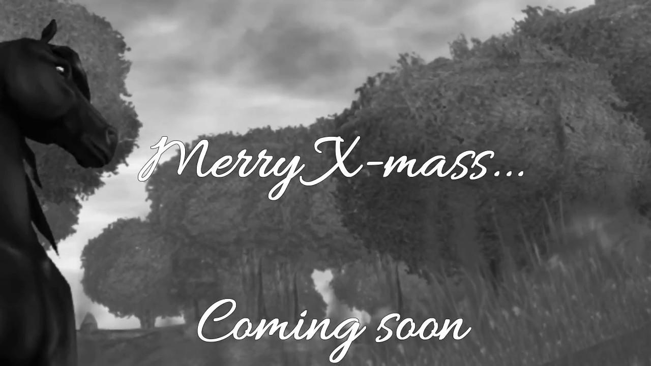 Sso||Trailer movie Mery-Xmass... - YouTube
