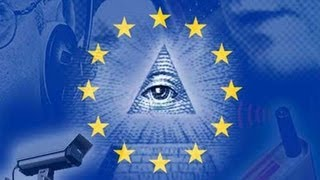 David Icke - The Origins & Symbolism of the European Union NWO