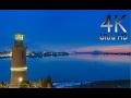 Winter in Washington | 4K UHD | Aerial Video
