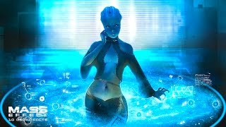 Mass Effect - 10 Asari Facts You May Not Know (mass Effect Lore)