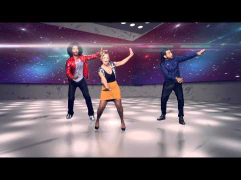 Group 1 Crew - Outta Space Love