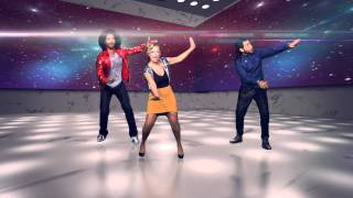 Watch Group 1 Crew Outta Space Love video