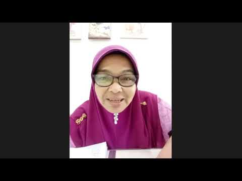 Testimoni Tadarus Online Haraki (TOH) | Puan Norizan