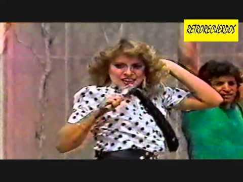 Yuri - Yo Te Amo, Te Amo 1983