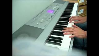 胡夏-那些年 (Hu Xia - Those Years) - [Piano Cover]