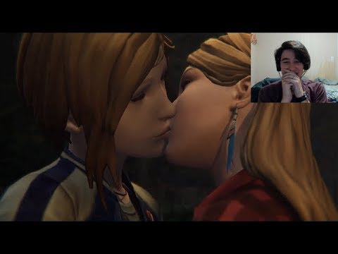 My Gay Little Heart! - Life is Strange: Before the Storm 2.2 thumbnail