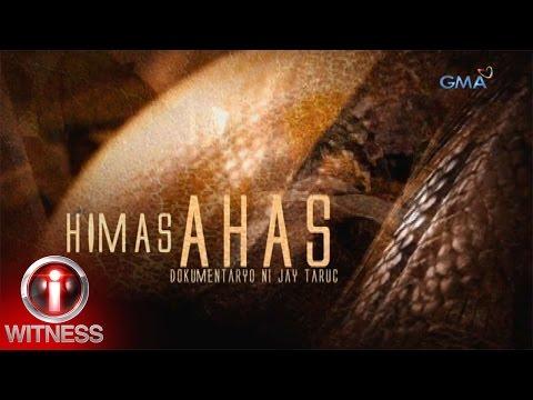 Thumbnail: I-Witness: 'Himas Ahas,' dokumentaryo ni Jay Taruc (
