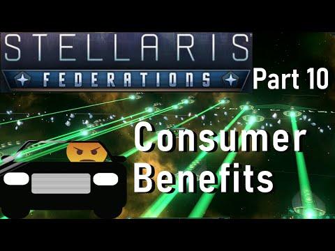 Stellaris Federations - Part 10  