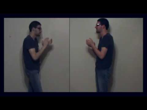 Clapping Music (abbreviated) - Steve Reich