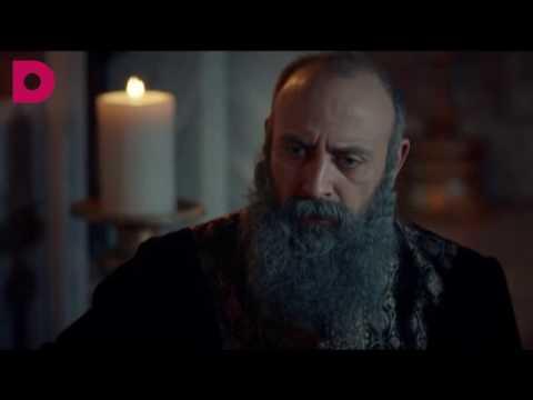 Сулейман обвиняет Хюррем в смерти Мустафы