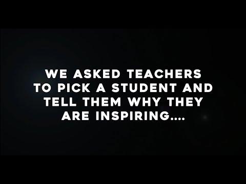 Blue Springs School District Positivity Project