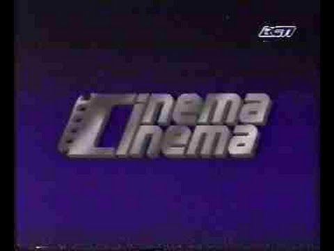 Acara TV Jadul: Cinema Cinema + RCTI Ident and Iklan