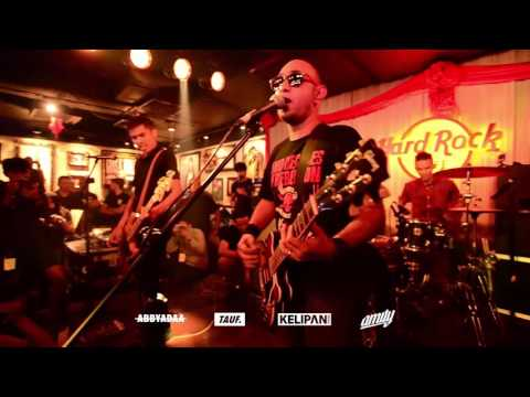 SUBCULTURE HIGHLIGHTS Live at Hard Rock Cafe KL 24th January 2016