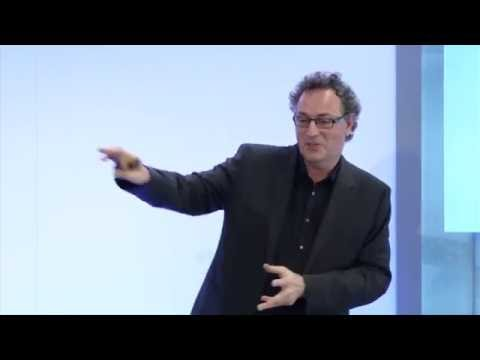 2020: key opportunities and challenges. Futurist Keynote Speaker Gerd Leonhard Deutsche Bank Forum