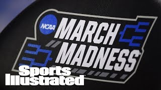 March Madness: FBI Probe Leaves Dark Cloud Over College Basketball | SI NOW | Sports Illustrated