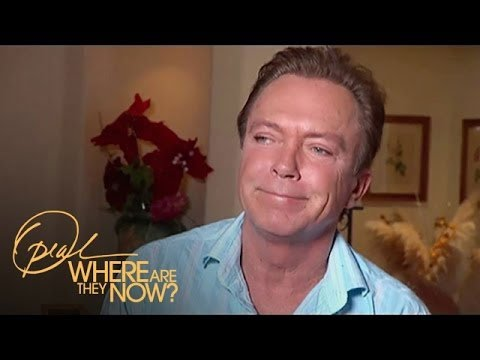 Heartthrob David Cassidy Shares His Recent Heartache | Where Are They Now | Oprah Winfrey Network