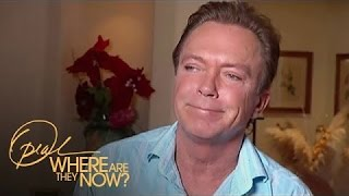 Heartthrob David Cassidy Shares His Recent Heartache | Where Are They Now? | Oprah Winfrey Network