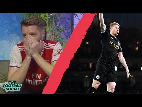 English Premier League Season Review