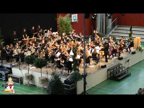 Pirates of the Caribbean ~ Jugend-Sinfonie-Orchester Neckarsulm
