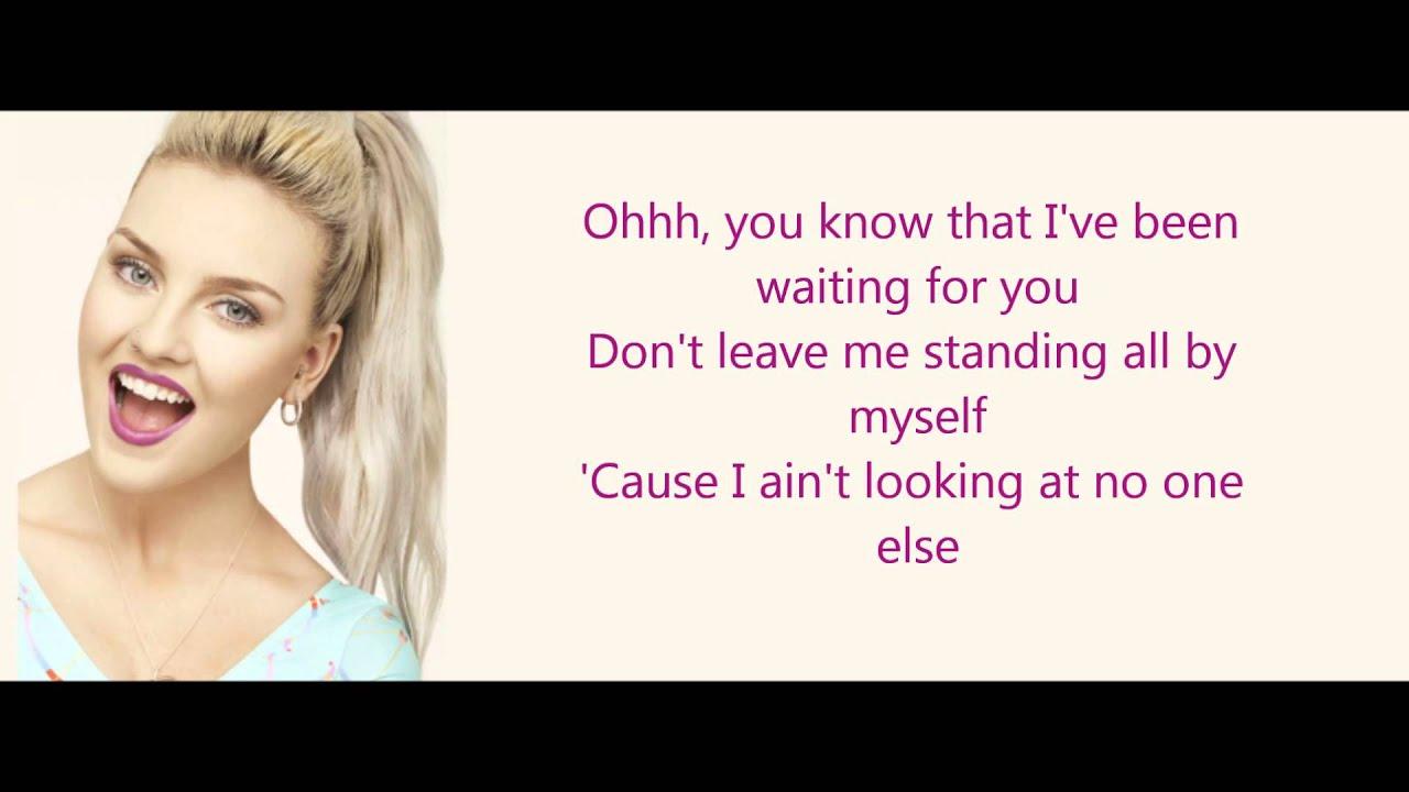 Little Mix - Move (Lyrics + Pictures)