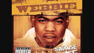 WEBBIE SAVAGE LIFE_G SHIT