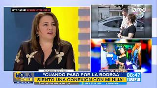 Latife analiza la conexión de Paola Correa con Fer Maciel