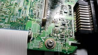 PIONEER USB CHECK ERROR BEH X4650BT