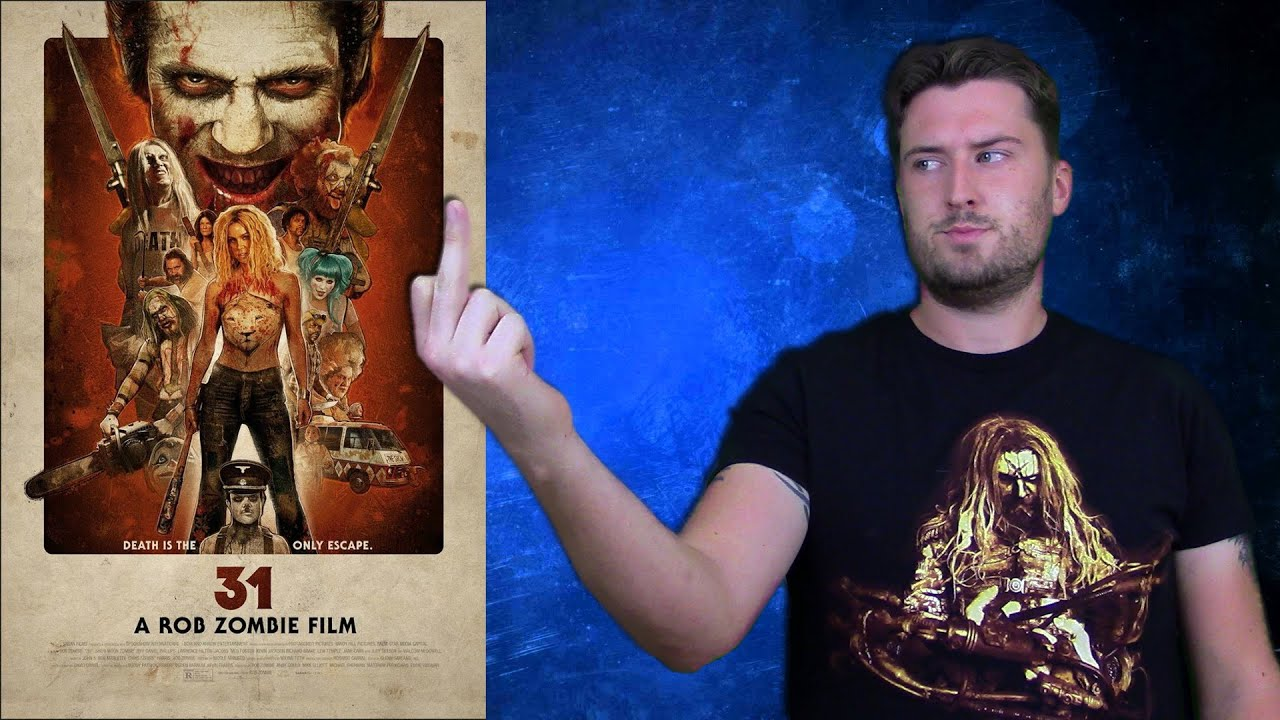 Download Rob Zombie's 31 - Review