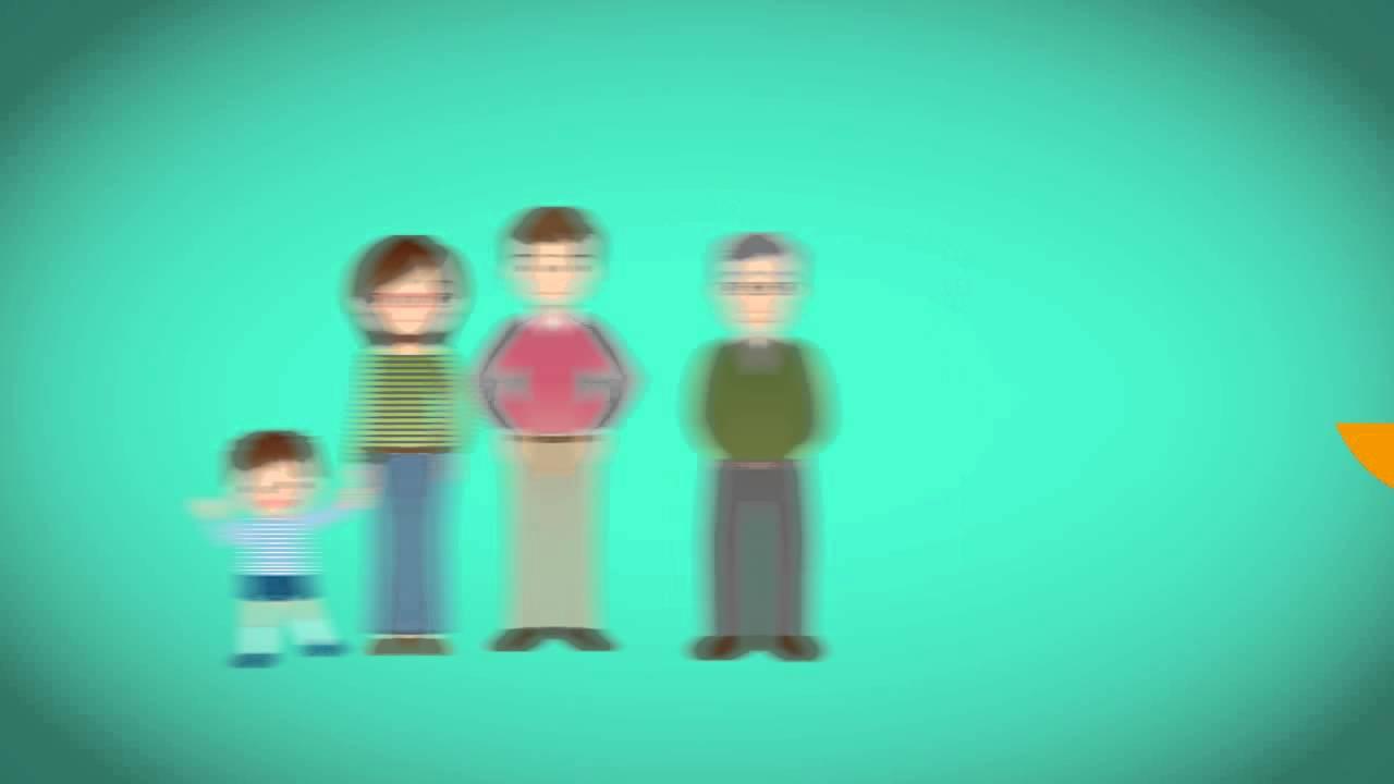 Comprendre Le Quotient Familial Youtube