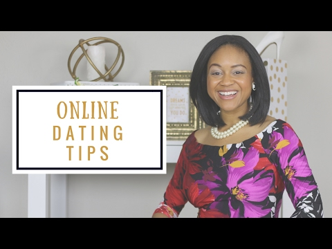 How To Online Date | How To Be A Lady | Dating Etiquette