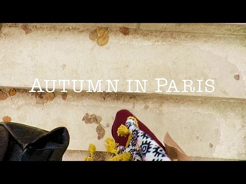 Fall in Paris | Travel Guide