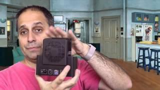StarTech USB 3.0 / eSATA III Dock Review