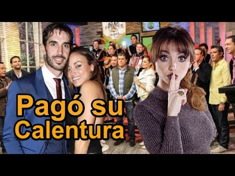 Novia de Pedro Prieto lo Bota por Darle Arrimón a Natalia ...  Natalia