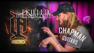 FAQ56 - CHAPMAN GUITARS, I KILLED PROM QUEEN, CHEAP INTERFACES