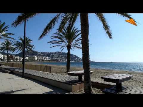 Rosas / Roses. Playa de Rosas. Vacaciones y Turismo en Roses, Girona