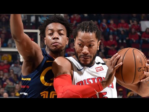 Detroit Pistons vs Cleveland Cavaliers Full Game Highlights | January 7, 2019-20 NBA Season