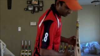 MB Malik Bubber Sher Cricket Bat