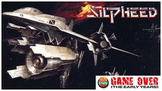 Game Over: Silpheed (Sega CD) - Defunct Games